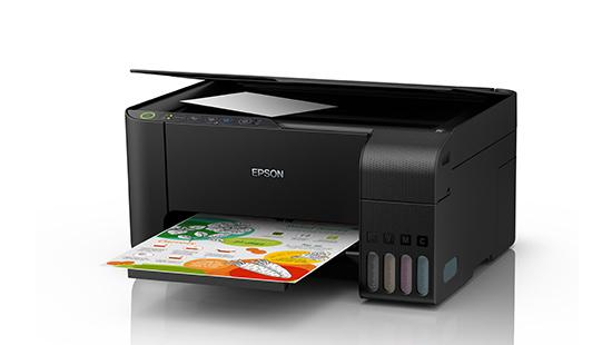 Image result for 1. Epson EcoTank L3150